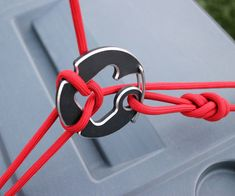 Blackwall Carabiners: Quick-Release Gear Harness by Brent Garcia — Kickstarter Trekking, Hobby Cnc, Cnc Milling Machine, Bar Stock, Proof Of Concept, Concrete Lamp, Small Cafe, Super Glue, Metal Fabrication
