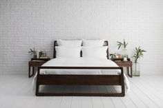Minimalist style, effortless cool. Bedding and Bath Collections that make your home more comfortable. Enjoy free shipping and returns, plus a 60 night trial on all Bedding. Shop now.
