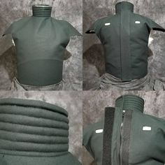 Men's Mandalorian flak vest made to order Cosplay Armor, Male Cosplay, Cosplay Diy, Cosplay Ideas, Mandalorian Costume, Mandalorian Armor, Armadura Cosplay, Cuadros Star Wars, Visual Effects
