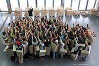 2014_Cathédrale et visite de Wang Shu - Les Grands Ateliers