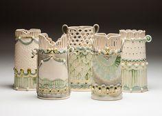 Claire Prenton Ceramics 2014