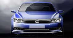 2017 VW Passat Price and Review - http://autoreviewprice.com/2017-vw-passat-price-and-review/