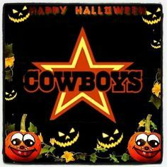 dallas cowboys halloween images - Google Search