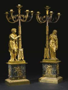 Sunny Candelabro In Silver Fine Workmanship Antiques