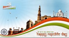 Republic Day Wishes: - Republic Day Greetings & Republic Day Messages. Are you looking for Happy Republic Day Wishes, Greeting, and Messages? Happy Republic Day Shayari, Happy Republic Day 2017, Happy Republic Day Wallpaper, Republic Day Photos, Republic Day India, The Republic, Republic Day Message, Republic Day Speech, Facebook Status