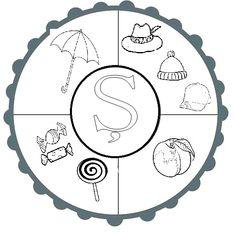 Kindergarten, Decorative Plates, Mandala, Kindergartens, Preschool, Preschools, Mandalas, Pre K, Kindergarten Center Management