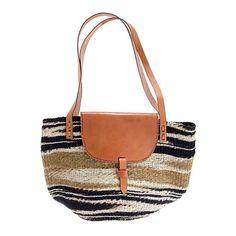 Bamboula Ltd. Market Bag. $110.00