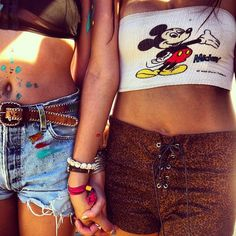 coachella outfit dreams...