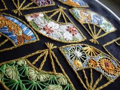 Art, patterns and techniques | Needlework News | CraftGossip.com