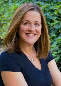 Jody Lupinacci - Licensed Massage Therapist