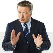 "The Jack Donaghy Insult Generator. ""You look terrible, and I once watched you eat oysters while you had a cold."" 30 rock"