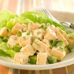 Cornbread Salad With Arugula And Herbs Recipes — Dishmaps