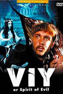 I did not know what to expect from Russian film Viy 1967 but I was pleasantly surprised at the interesting little tale that it presented. Granted the film is not on par with the films of today but it does manage its own weird charm. If you enjoyed The Wizard of Oz or H. R. Pufnstufas a child, you should enjoy this tale of witches & the supernatural. Viy is aimed at a more mature audience than the aforementioned film & TV show but they all share witches that I found creepy & entertaining.