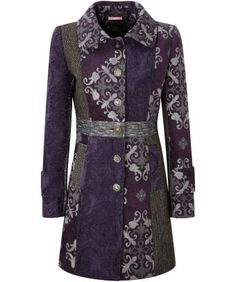 Elegantly Eye Catching Coat, Women, Coats and Jackets