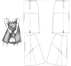 Marvelous Designer - 3D Clothing Community and Marketplace  -- Sloper analysis