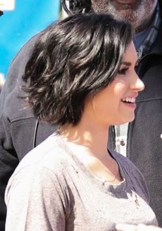 demi lovato haircut side                                                                                                                                                                                 More