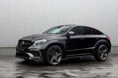 GLE Coupé  #dadriver  #Mercedes #GLECoupé #AMG63  @mbenzespana