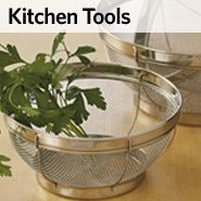 Love all kinds of kitchen gadgets!