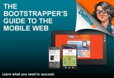 The Bootstrapper's Guide to the Mobile Web with Techgig –  The Mobile Web refers to access to the world wide web, i.e. the use of browser-based Internet services, from a handheld mobile device, such as a smartphone, a feature phone or a tablet computer, connected to a mobile network or other wireless network.