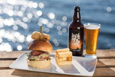 Casual dining at the Loughside Bar & Grill @LoughErneResort