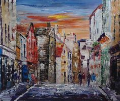 K.SingThe Cleveland Way From HELMSLEY Whitby North by KSingCity, $99.00