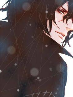 Shiki   Togainu No Chi   ♤ Anime ♤ and ♧ Manga ♧ #fictional boys that completely destroyed my life