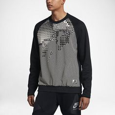 Nike International Men's Crew