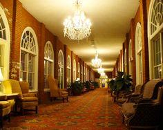 The Hay-Adams Hotel in Washington Dc