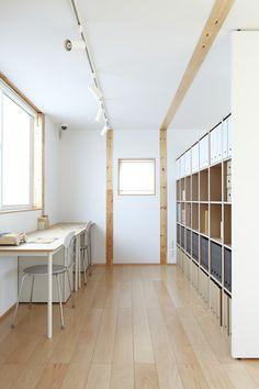 港北ニュータウン店-神奈川県横浜市のモデルハウス・住宅展示場|無印良品の家