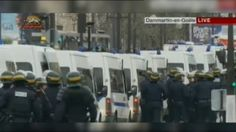 فرانسه : كشته شدن تروريستها درحمله پليس در 2 نقطه و آزادى گروگانها سيماى آزادى – 19 دى 1393  ===========  سيماى آزادى- مقاومت -ايران – مجاهدين –MoJahedin-iran-simay-azadi-resistance