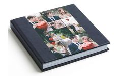 Celebrate your anniversary by looking back at your life together. Create a timeless photo book of your love story.