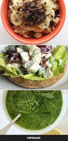 Your Day-After-Thanksgiving Detox Plan- If you're tired of feeling sluggish th… – Reign Strauss - Detox Breakfast Easy Detox, Healthy Detox, Healthy Eating, Detox Plan, Clean Eating Meal Plan, Eating Plans, Detox Recipes, Healthy Recipes, Detox Meals