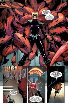 Inhumans vs X-Men 2 Page 7