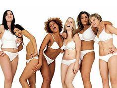 Curiosidade: Conheça as cinco fotos polêmicas usadas em publicidades, que estão provocando discussões sobre os padrões de beleza. Entre elas está a propaganda da Dove estrelada por mulheres reais. Clique na imagem para ler a matéria completa.