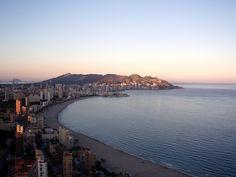 Recorriendo la provincia de Alicante - Fúgate