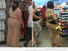 People of Walmart Part 24 - Pics 8