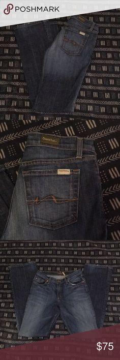 David Kahn Lauren Jeans David Khan Lauren style jeans. Like Mew condition. 5 pocket. Size 4, inseam 32inch. David Kahn Jeans Straight Leg