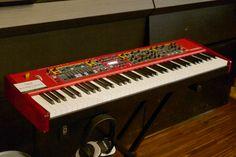 ヤマハミュージックジャパンがNordブランド製品の輸入・販売を開始 Piano, Music Instruments, Digital, Musical Instruments, Pianos