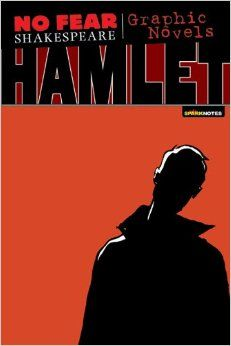 Hamlet (No Fear Shakespeare Graphic Novels): Neil Babra, William Shakespeare: 9781411498730: Amazon.com: Books