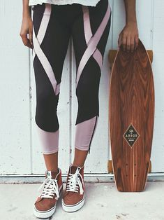 separation shoes e68f2 a602e Saucy leggings - cute photo Free People Clothing, Tone It Up, Workout Gear,