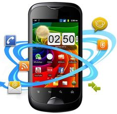 Micromax A80 Infinity Superfone launched in India at Price Rs. 8490