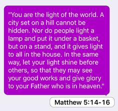 1000 images about quotes bible verses on pinterest for Light a lamp and put it under a basket
