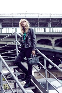 Zadig & Voltaire Fall 2016 Ready-to-Wear Collection Photos - Vogue