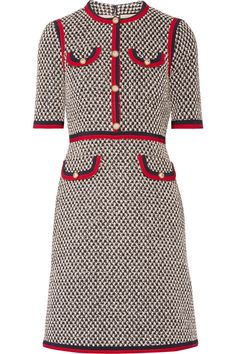Как сшить твидовое платье Кейт Миддлтон — Мастер-классы на BurdaStyle.ru