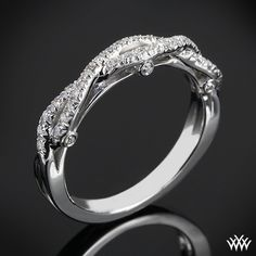 diamond wedding band for women