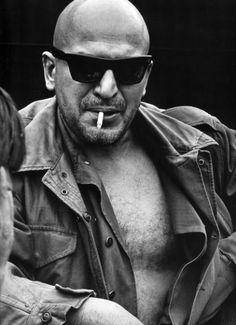 Telly Savalas, 1966 By Larry Shaw I know he is in 'Kojac Heaven' but I really did have a crush on him years ago God Rest His Soul.