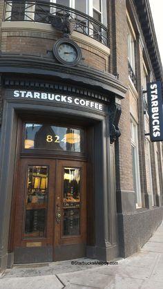 Broadway & East Pike Starbucks - Seattle, WA