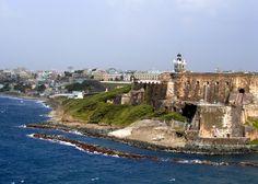 Fort San Cristobal & Old San Juan|Love's Photo Album