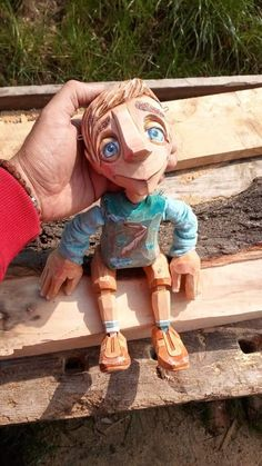 Burian Marionetes