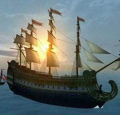 Voyage Century Online http://mmolist.com/voyage-century-online/ is a world exploration game set in the Age of Sail,a free nautical mmorpg game,set in 17th century Earth and features accurate historical representations of several coastal cities. Featuring intense combat and adventure on land and sea, Voyage Century is a dream game for armchair captains everywhere. Trade, craft, wage war around the world, even search for buried treasure.If you love sailing and adventure this is a game for you.